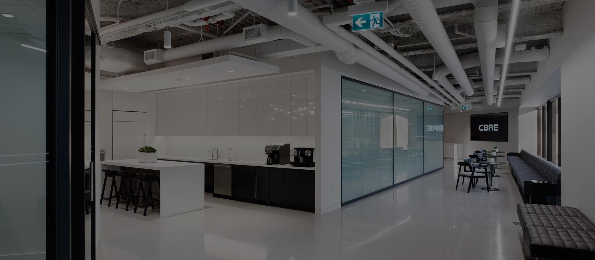 Commercial Lighting Agency With Designer Fixtures