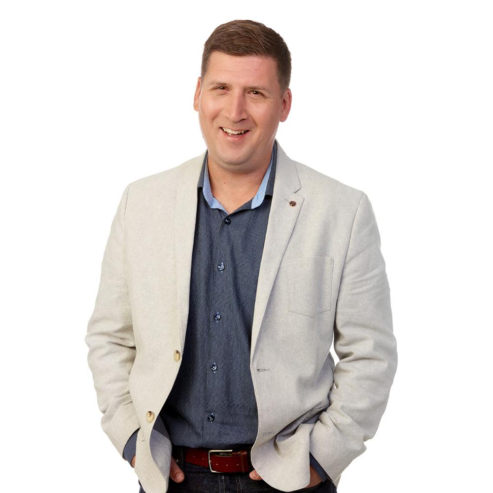 Jason Carriere