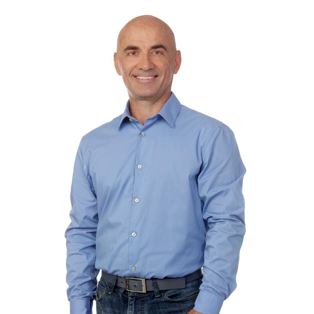 Joe Galeazza
